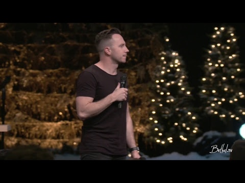 Sunday Night Service | Jeremy Riddle + Steffany Gretzinger and Kris Vallotton | Bethel Church