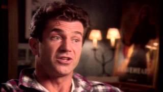 Braveheart: Mel Gibson Interview