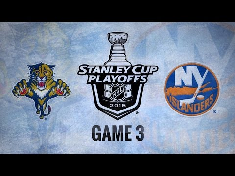 Hickey scores in overtime, Islanders take series lead
