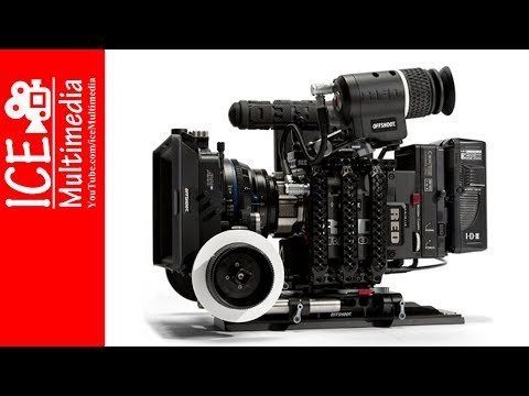 5 Best cinema camera used for Hollywood movie