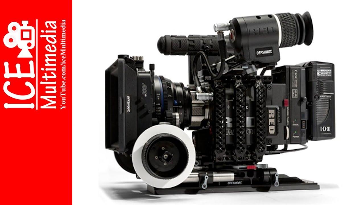 5 Best cinema camera used for Hollywood movie - YouTube