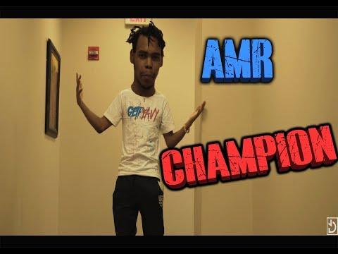"AMR Dee Huncho ""Champion"" l Dir. by @divineshot"