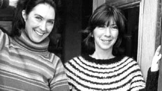 Kate & Anna McGarrigle - Avant la guerre
