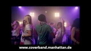 Manhattan - Event- Partyband und Galaband - Stuttgart - Böblingen - Sindelfingen Tübingen
