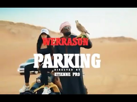 WERRASON - PARKING (Clip Officiel)