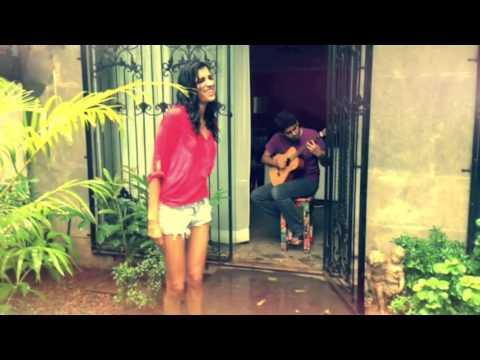 Ek Main Aur Ek Tu Acoustic - Anushka Manchanda