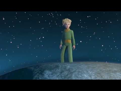 The Little Prince 2012 DVDRip 200MB