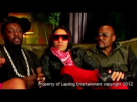 Black Eyed Peas: The Begining Of The End