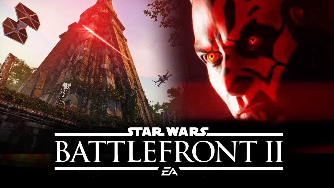 Star wars battlefront 2 game mechanics who is on the downstream casino commercial