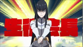 Repeat youtube video Kill La Kill / Satsuki Theme