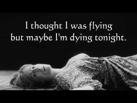 Sky Full Of Song (Lyrics On Screen) Florence + The Machine Lyrics