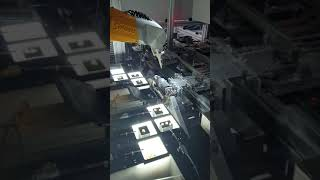 TMM V2.0 - Tooth Mounting Machine