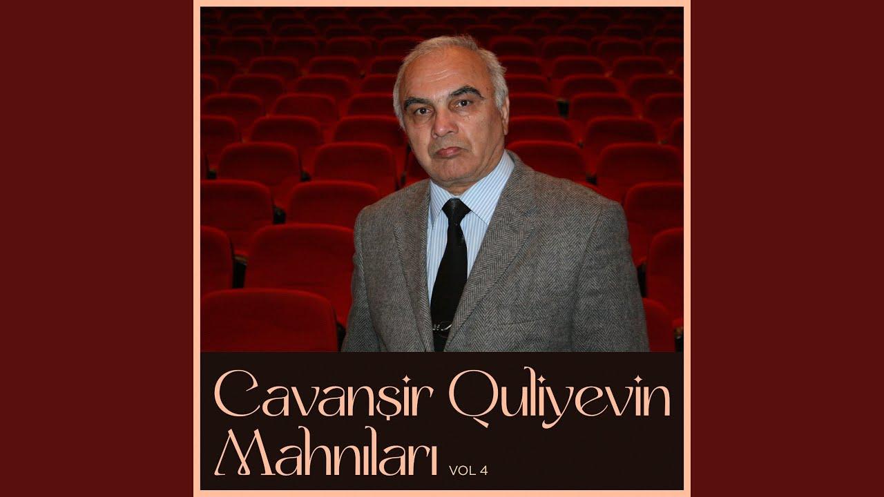 Cavanşir Quliyev - Lay-Lay, Gülüm!