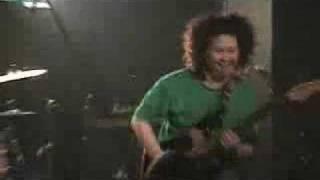 2007/12/8 Live at 渋谷CRAWL 『ナッパの家族50本ツアーファイナル』