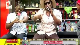 FRIDAY NIGHT LIVE - Fid Q na Godzilla wadai Wasanii wengi wa Hip Hop 'wanajitenga'