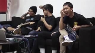 Pee Wee Gaskins TV - Daily Gaskins - Generasi 90an, Makassar, Lampung, Joox, Buka Musik, Asian Games