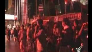 Repeat youtube video เสธ.แดง ถูกยิง 2010 May 13