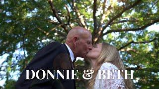 Donnie & Beth // Lubeck, WV // 6.20.20