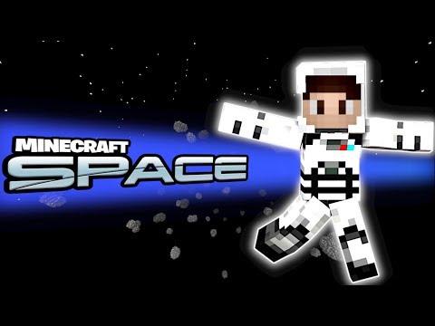 🚀 SPACE 🚀 - Ep. 1: Willkommen bei der CRM  &  EINE GEWALTIGE STADT