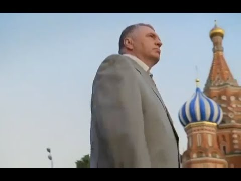 Vladimir Zhirinovsky ''20 years facing Russia'' (Documentary) (English subs)