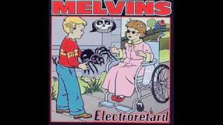 Watch Melvins Youth Of America video