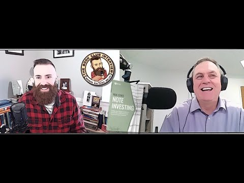 #001 Dave Van Horn Note Investing