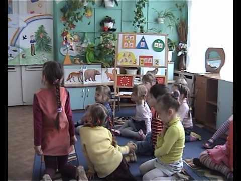 Підсумкові Заняття По Грамоті В Дитячому Садку