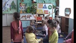 """Заняття в групі """"КАЛИНОНЬКА"""".avi"""