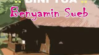 Video Benyamin sueb - Bini Tua download MP3, 3GP, MP4, WEBM, AVI, FLV Juli 2018