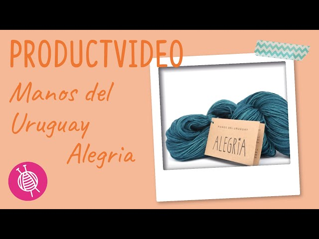 Manos del Uruguay Alegria