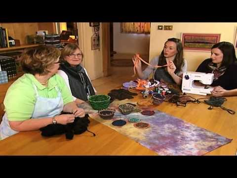 Recycling Craft Projects - Recycling Textiles And Clothes - Sewing Ideas