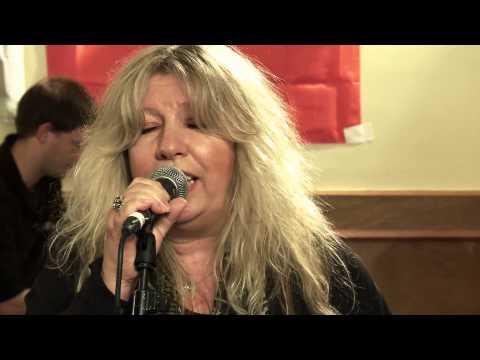 Judie Tzuke performs Lion - Mad Dog's Lions pre tour party - Part 2