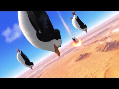 【映画】★ペンギンズ FROM マダガスカル ザ・ムービー(あらすじ・動画)★