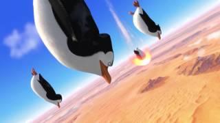 映画『ペンギンズ FROM マダガスカル ザ・ムービー』予告編