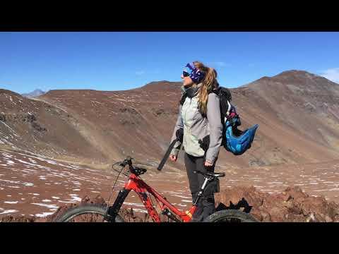Big Mountain Bike Punta Guanaco – Valle Del Arpa