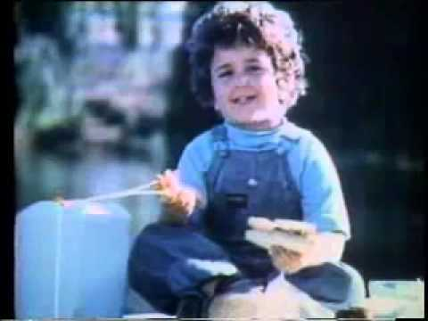 Oscar Mayer Commercial