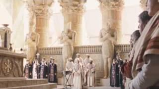 'Agora' - Movie trailer (Fan mash-up)