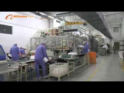 Chiaus baby adult diaper factory manufacturer China