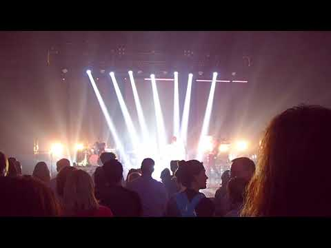 Jeremy Camp, The Answer Tour 2017