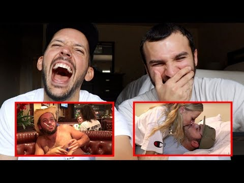REACTING TO OUR BIGGEST MISTAKES! (PT. 2)
