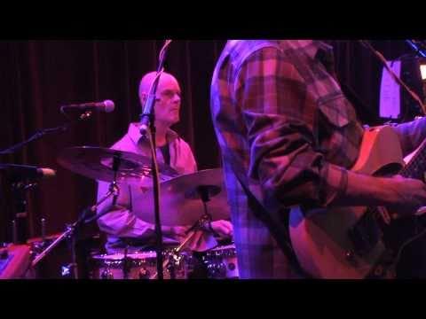 The David Nelson Band 'PeggyO' The Palm Ballroom San Rafael California Feb 12 2011