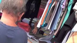 Mercato di Belgrado BAMBINI DIVERTENTI VLOG - Vlog Giornalieri - Italian Family - Vlogs