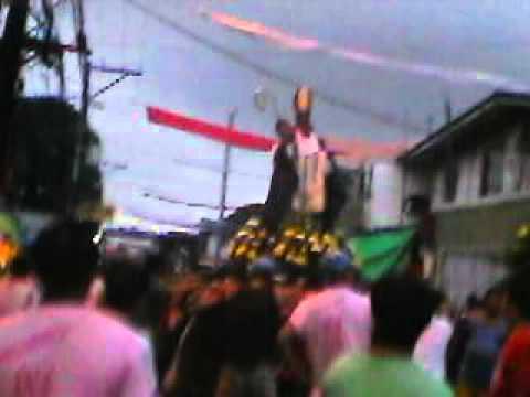 Karakol Tanza,Cavite   August 25,2012
