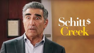 Schitt's Creek: The Dairy Dilemma thumbnail