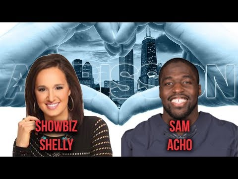 Ambission episode 3: Chicago Bears Linebacker Sam Acho
