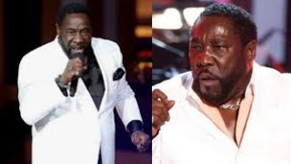 Sad News For Singer Eddie Levert. The Singer Has Been Confirmed To Be