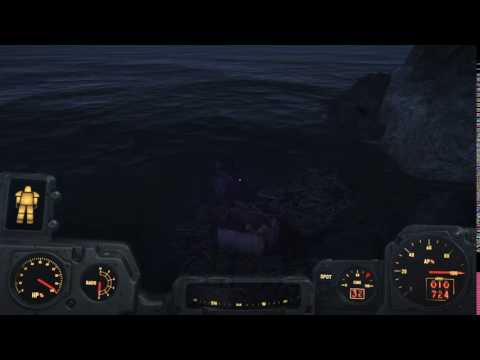 Fallout 4 Odd Bear sightings 1