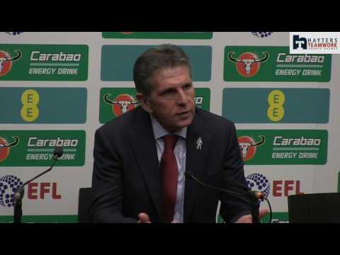 Puel calls for goal-line technology