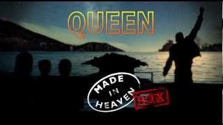 Queen | Made In Heaven Box - Trailer