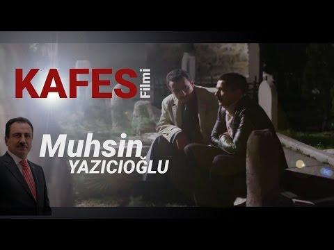 Kafes Film'i Muhsin Yazıcıoğlu Üşüyorum